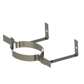 Flue Support Bracket