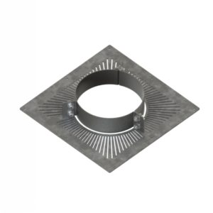 Support Plate Ventilated M/S
