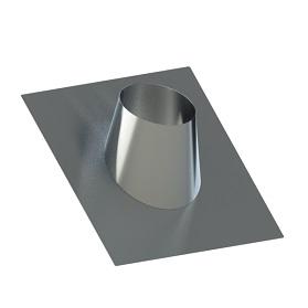 Adj Roof Plate (0-30° AL)