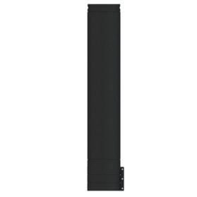 Starter Length 500mm Matt Black