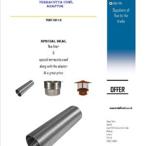 Flue Liner Kit