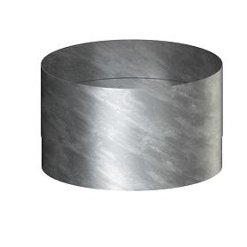 Radiation shield M/S SINGLE WALL