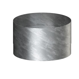 Radiation shield M/S TWIN WALL